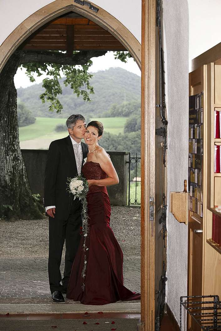 heiraten im Hunsrück