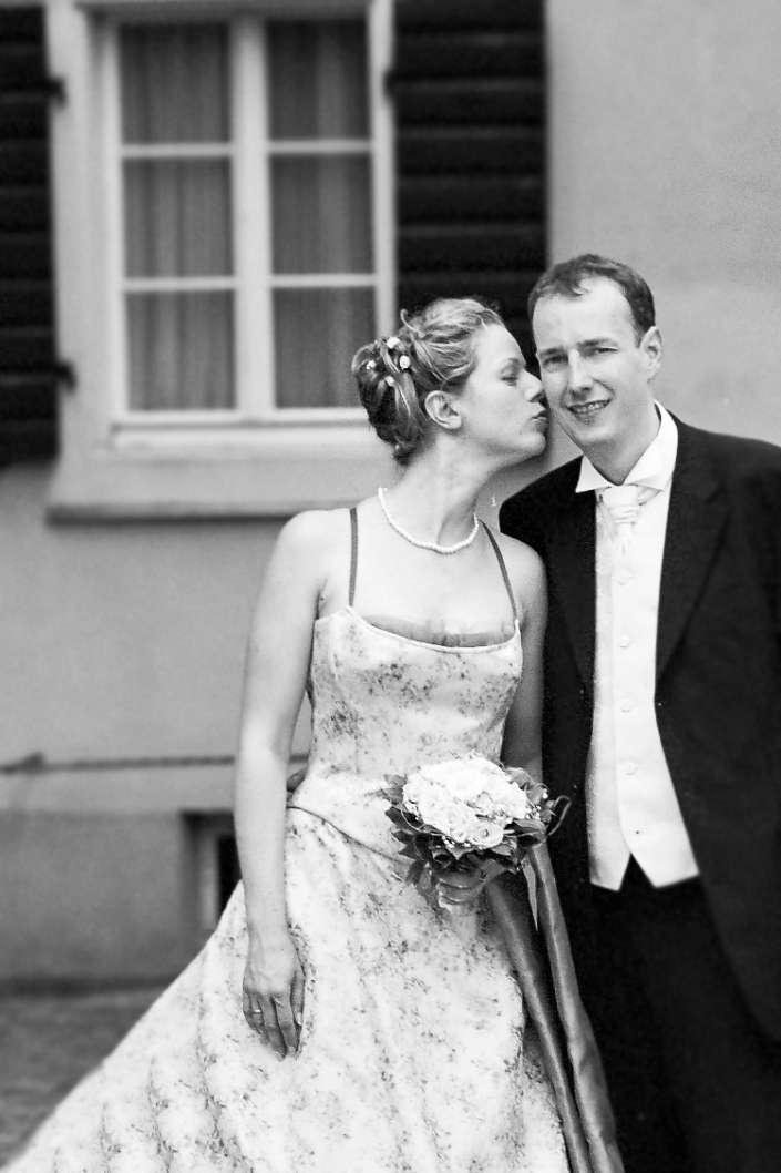 Vintage Hochzeitsfotos Kastellaun im Hunsrück
