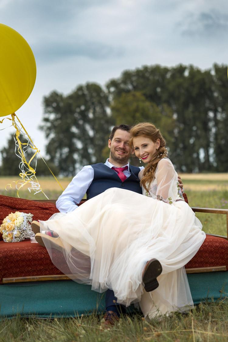 Wedding photograh