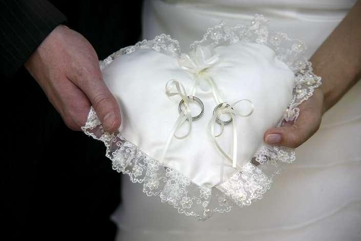 dies sind die Ringe