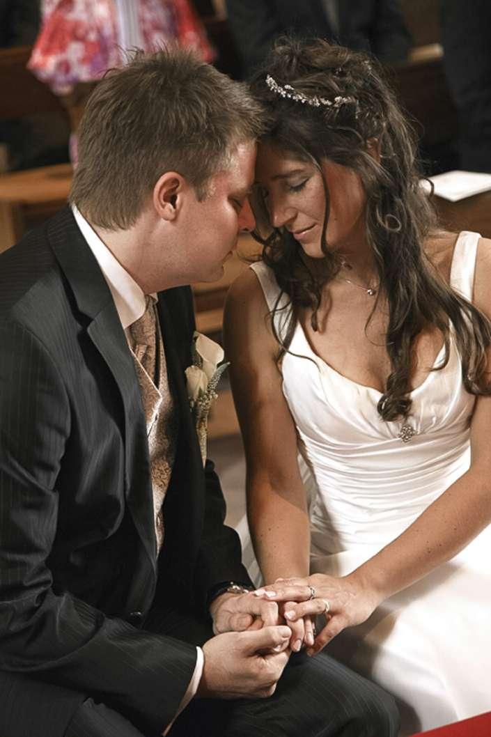 Hochzeitsfotograf Bruchsal, ganz bei dir
