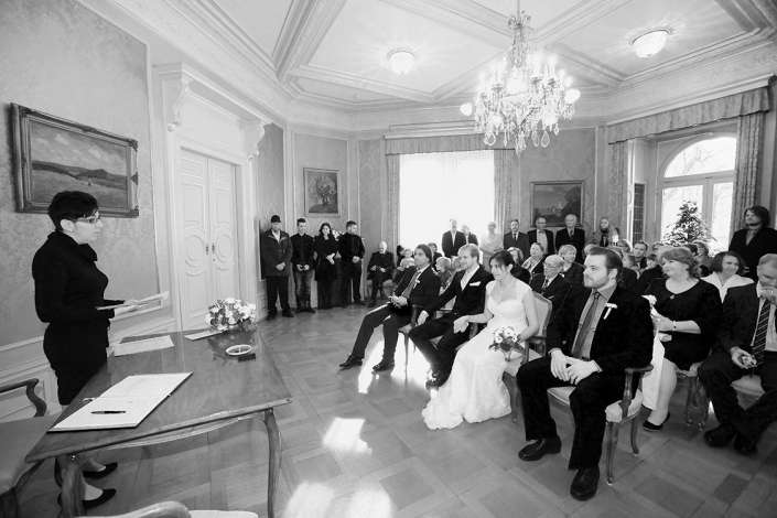 heiraten Haus Solms