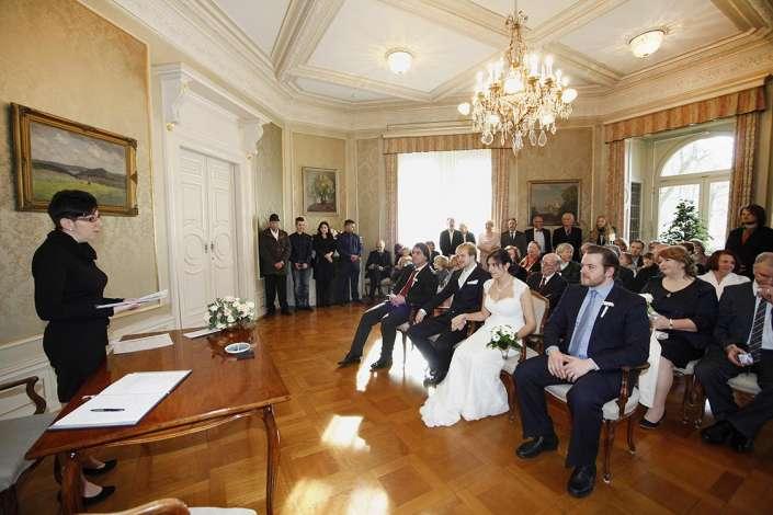 heiraten im Haus Solms, in Karlsruhe