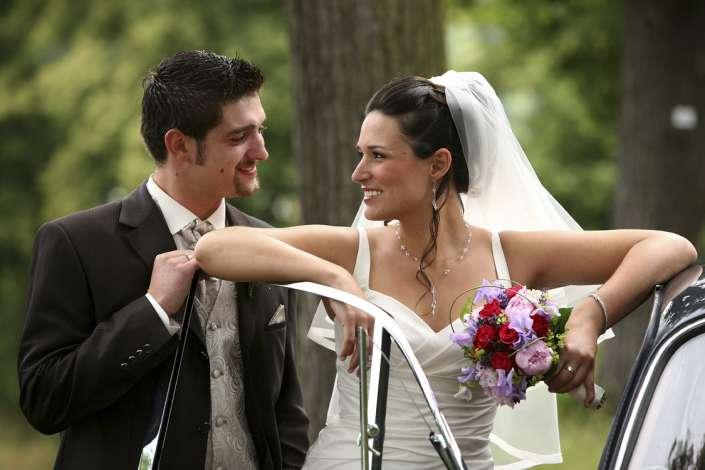 Hochzeitsfotografie bei Bühl Fotograf