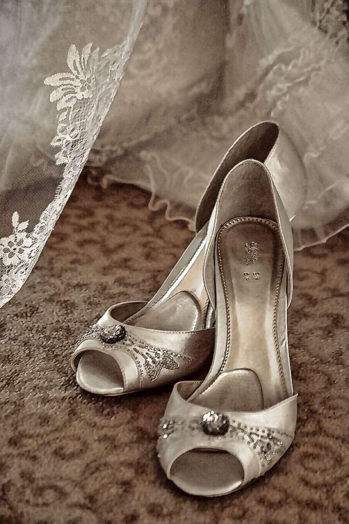 elegante Tanzschuhe