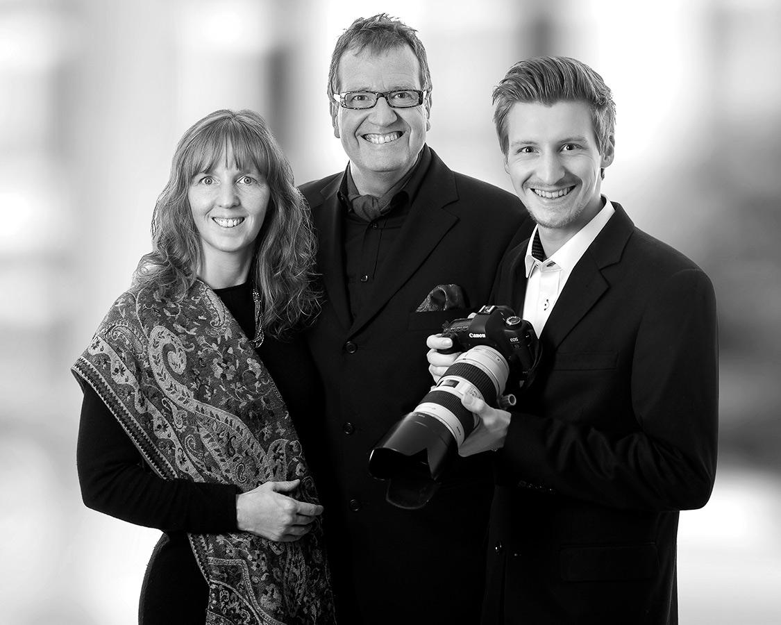 Die Fotografenfamilie Eidens-Holl