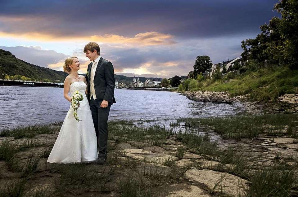200 € RABATT + Extrastunde für Brautpaare